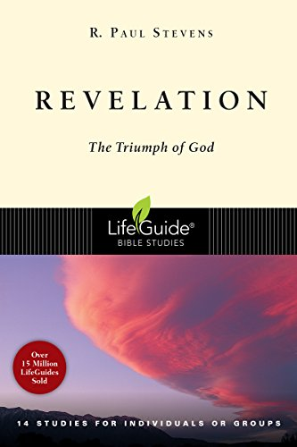 Revelation: The Triumph of God (Lifeguide Bible Studies)