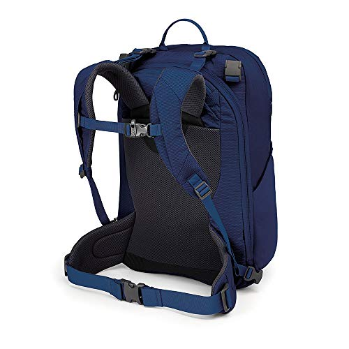 Osprey Ozone Duplex 60l Women's Travel Backpack, Buoyant Blue, One Size