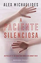 A Paciente Silenciosa (Portuguese Edition)