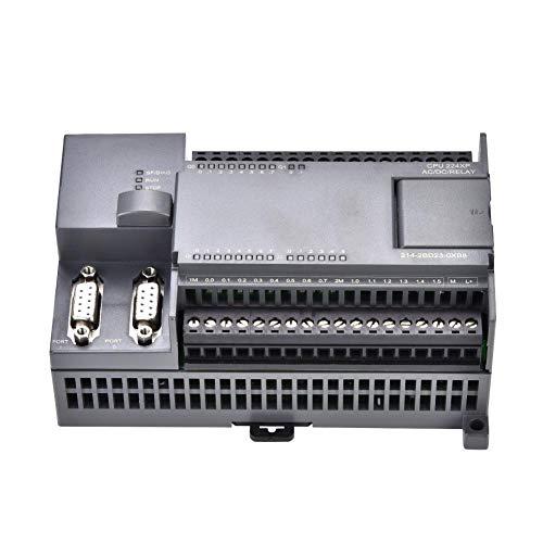Controlador programable, 220V PLC S7-200 CPU224XP RELAY Controlador lógico programable para el hogar industrial