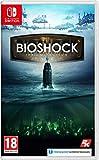Nintendo switch Cartouche + code Le pack inclut les trois jeux bioshock remastered, bioshock 2 remastered et bioshock infinite complète édition, avec tout le contenu additionnel de jeu solo pour chacun d'eux.