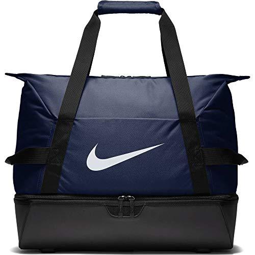 Nike Unisex– Erwachsene NK ACDMY Team L HDCS Klassische Sporttaschen, Midnight Navy/Black/White, One Size