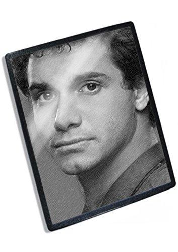 ELYES GABEL - Original Art Mouse Mat (Signed by the Artist) #js002