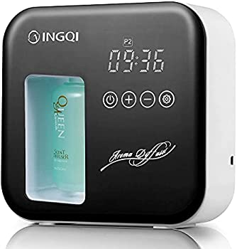 INGQI Professional Grade Aromatherapy Diffuser for Essential Oils