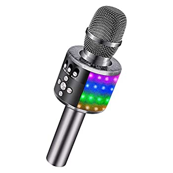 icarly microphone