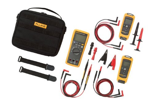Best Prices! Fluke V3003 FC KIT Wireless Kit with DMM, AC/DC Voltage Modules.