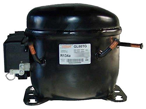Compressore ermetico ACC ZEM Cubigel Huayi Electrolux GL80TG