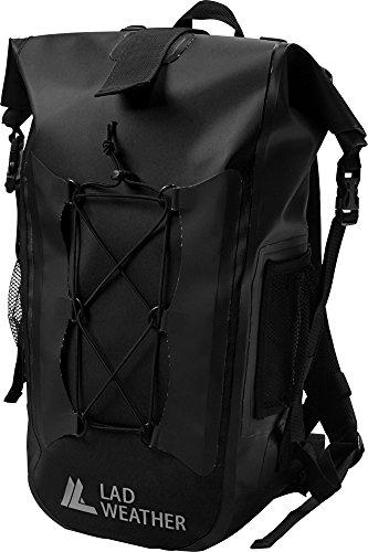 [ラドウェザー]防水バッグ 完全防水 リュック 大容量 40L 防水 メンズ スポーツバッグ