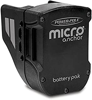 Power-Pole MC Anchor Lib Battery/Charger Combo 2017 - MC-BAT-CHARGER