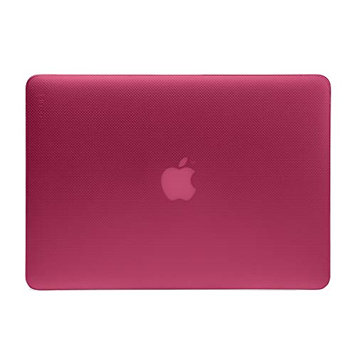 """Incase Hardshell Case for MacBook Air 11"""" Dots - Pink Sapphire"""