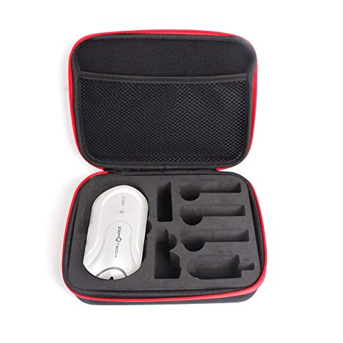 RC GearPro Portable Carrying Case Storage Bag Compatible for Zerotech Pocket Drone Dobby Selfie FPV RC Parts