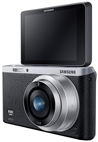 Samsung NX Mini 20.5MP CMOS