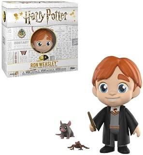Funko 5 Star: Harry Potter - Ron Weasley, Multicolor