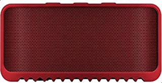 Jabra Solemate Mini Wireless Speaker/Speakerphone (Red)