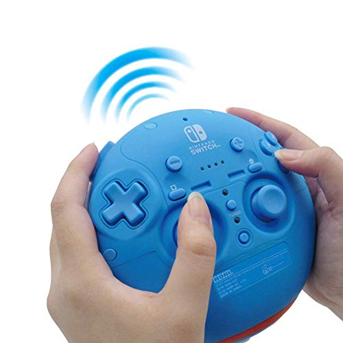 Hori Dragon Quest Slime Controller for Nintendo Switch