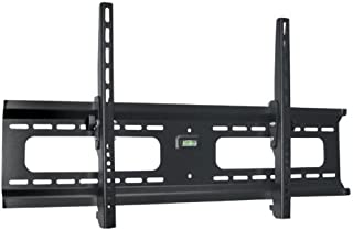 Monoprice Stable Series Extra Wide Tilt TV Wall Mount Bracket for TVs 37in to 70in Max Weight 165 lbs VESA Patterns Up to ...