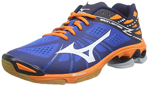 Mizuno Wave Lightning Z, Chaussures Multisport...