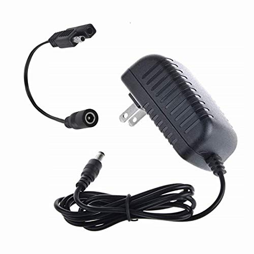 SO COOL Charger AC Adapter for Pacific Cycle Disney Princess KT1227WM Quad Ride on