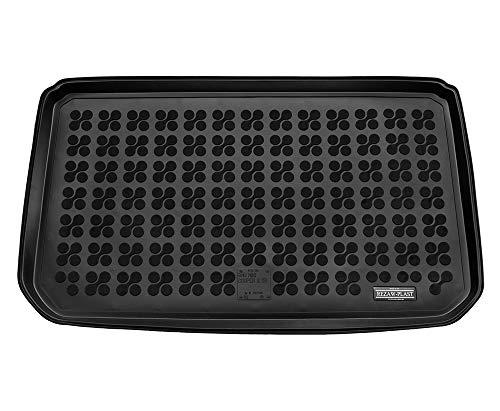 Rezaw-Plast Protector Maletero Goma Compatible con Mini Cooper S III con Suelo...