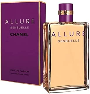 Allure Sensuelle by Chanel for Women - Eau de Parfum, 100ml