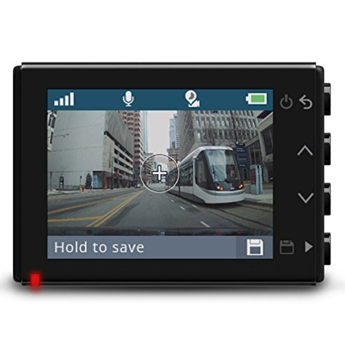 Garmin Dash Cam 55 – ultrakompaktes Design - 3