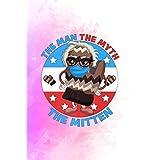 Body Measurements Tracker: Bernie Sanders Mittens - Man Myth Mittens Funny Meme gloves Premium