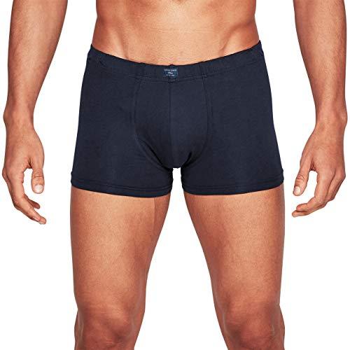 s.Oliver Herren 2er-Pack Jersey-Boxershorts dark blue 5