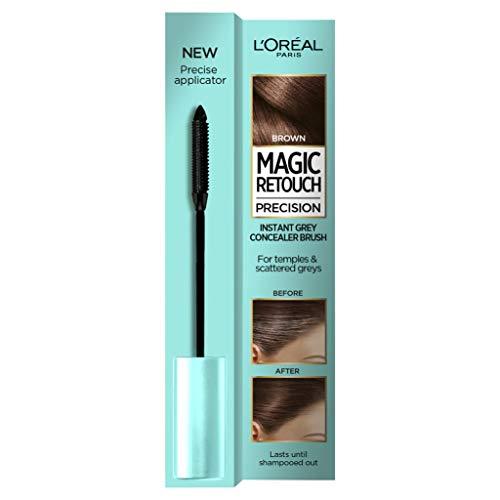 L'Oréal Paris Magic Retouch Precision Brown 8ml