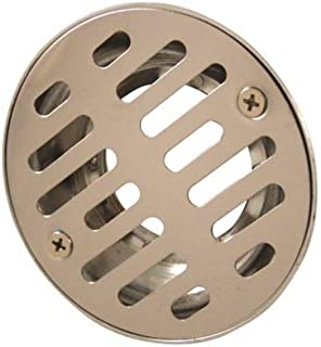 PROPLUS 558649 SHOWER GRID, 3-1/2 IN, STAINLESS STEEL P-226