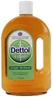 antiseptic liquid by DETTOL