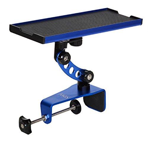 プロックス 攻棚ワカサギマルチアクションテーブル ブルー PX9282B ブルー