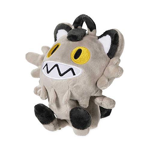 Pokémon Center: Galarian Meowth Pokémon Poké Doll Plush, 6 Inch