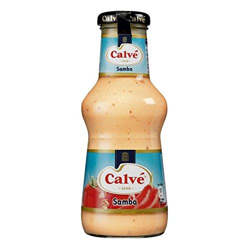 Calve Samba Saus - 320ml