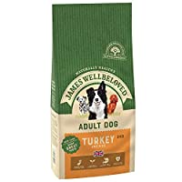 Hypo-allergenic No unhealthy additives Full of natural goodness Nourising turkey with brown and pearl rice, plus whole oats in crunchy tasty kibbles Gentle on your dog's digestion