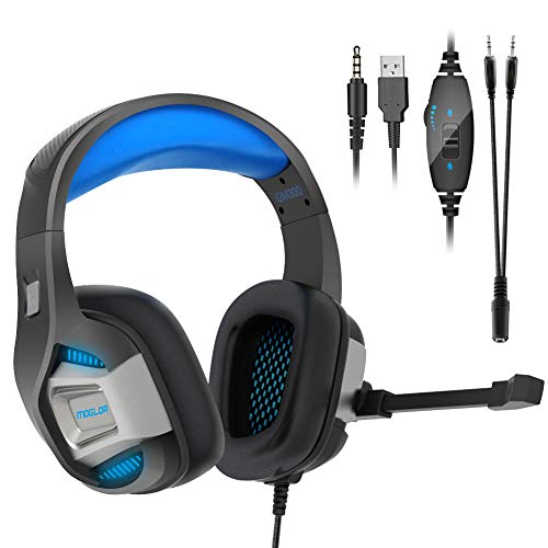 Auriculares Cascos Gaming...