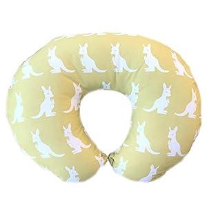 Pam Grace Creations Kangaroo Nursing Pillow Cover
