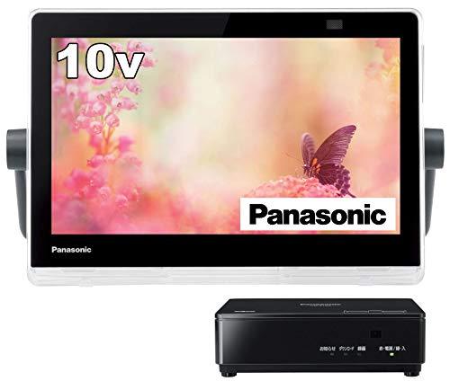Panasonic(パナソニック)『プライベート・ビエラ防水モデル(UN-10N10)』