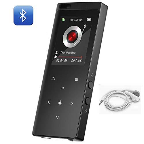 OMORC MP3 Lettore Bluetooth 15.59€ invece di 25.99€ ✂️ Codice sconto: GVEQBMEY