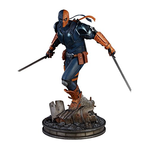 Sideshow Collectibles SS300478 Deathstroke Premium Format Figure image