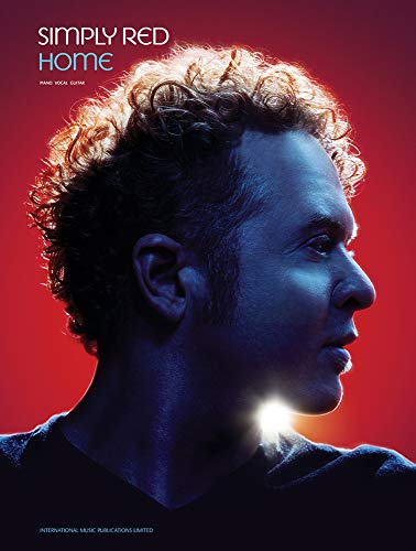 Simply Red: Home