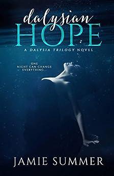 Dalysian Hope by [Jamie Summer, Judi Perkins, Cassia Brightmore]