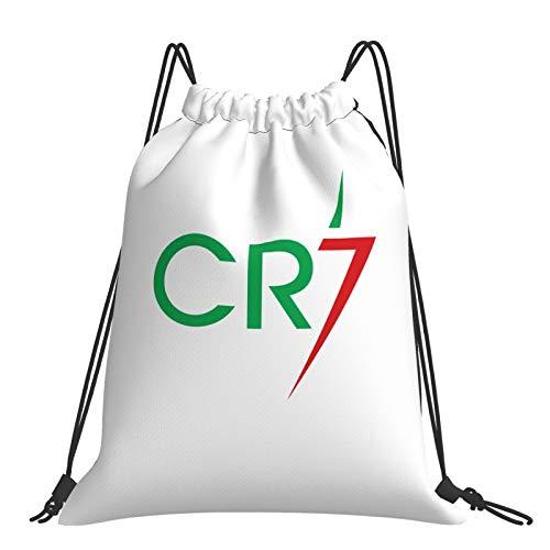 Cr-7 - Mochila deportiva para hombre y mujer