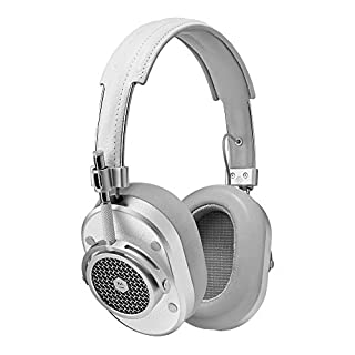 Master & Dynamic - Casque MH40 Circum-Aural (Blanc/Argent) (B01A5SW50Y) | Amazon price tracker / tracking, Amazon price history charts, Amazon price watches, Amazon price drop alerts