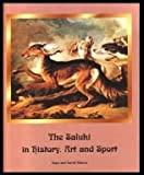 book of the Saluki dog breed
