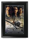 HWC Trading FR A3 Poster Pearl Harbor Ben Affleck Gifts,
