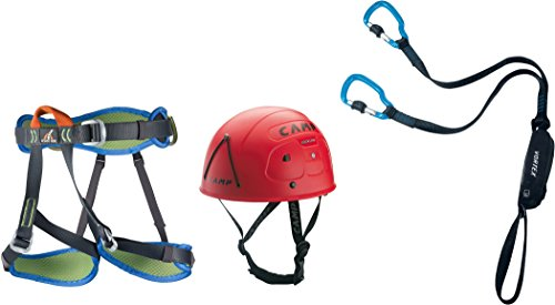 Camp – Kit Ferrata Vortex