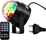 Discokugel Disco Licht Disco Lichteffekte Disco Lampe Disco Beleuchtung Partylicht