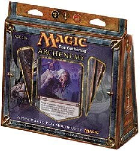 la mejor oferta de tienda online Magic Archenemy Bring About The The The Undead Apocalypse by Webkinz  seguro de calidad