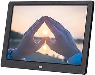 "Digital Photo Album 10"" Digital Photo Frame, 1280 x 800 High Resolution FHD IPS Screen Display Picture/Music/Multimedia Vi..."