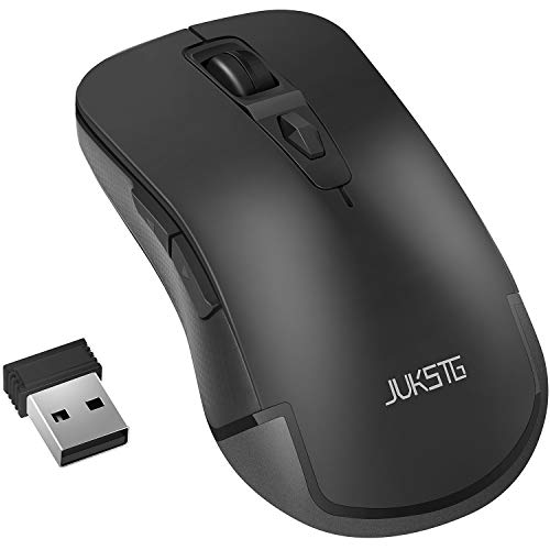 JUKSTG Wireless Mouse 2.4G
